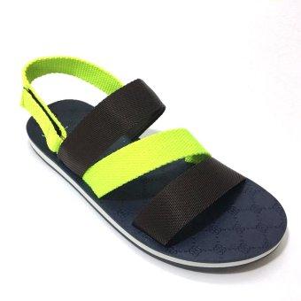 Giày Sandal 3 quai hiện đại Everest 65 A217