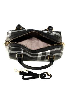 Túi đeo xách thời trang A02 (Đen)