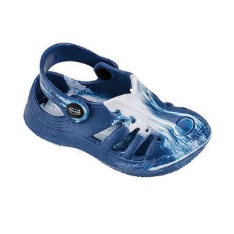 Giày Đi Mưa Trẻ Em Nadi (Xanh Dương)