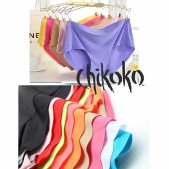 Combo 10 quần lót đúc su mát có size cho người mập CHIKOKO