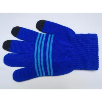 Găng tay len cảm ứng AC0017