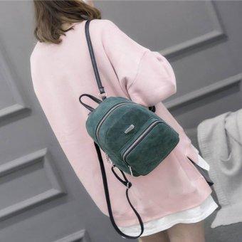 Backpack Women Fashion Backpack Rucksack Girls School Book Shoulder Bag - intl