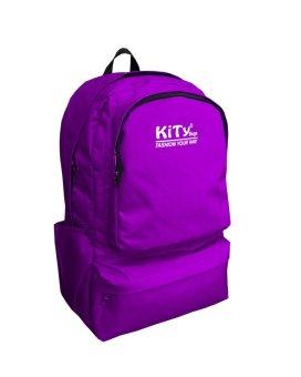 Ba lô thời trang KiTy Bags 078 (Tím)