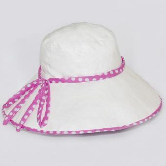Mũ Lady Beach (Hồng)