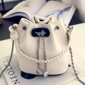 túitixch thời trang bukit (trắng)