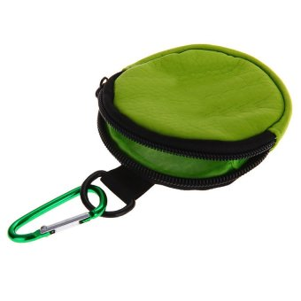 HKS Cloth Holder Bag for Yo-Yo Balls (Green) - intl