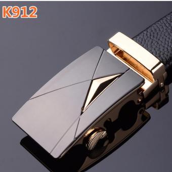 Dây lưng nam khóa tự động thời trang ROT017-K912 - 3711658