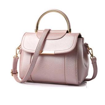 Túi xách nữ thời trang db1473la (HỒNG)