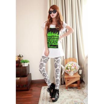 Quần Legging Style 4 MS579