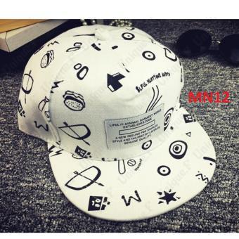 Mũ nam phong cách MN12