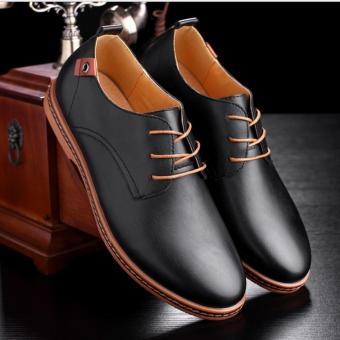 Giày da nam thời trang THGN03