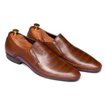 Giày Lười Mùa Hè Leo Luxury LG152