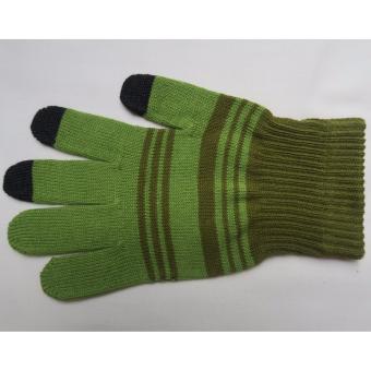 Găng tay cotton cảm ứng CC0012