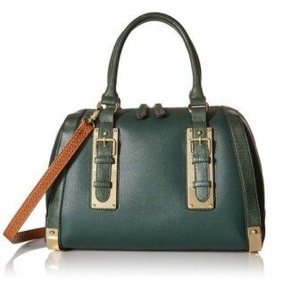 Túi đeo chéo vai nữ rêu Aldo Westerling Cross-Body Bag (Mỹ)