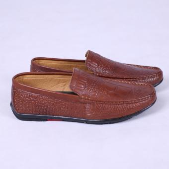 Giày Lười Giày Mọi LG153