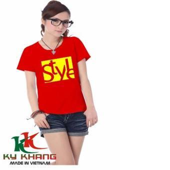 Áo thun nữ KK-609-STYLE