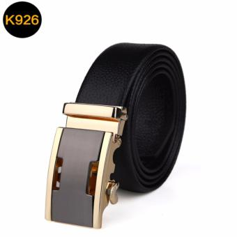 Dây lưng nam khóa tự động thời trang ROT017-K926 - 3711670