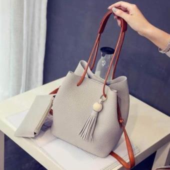 Bộ túi và ví cầm tay