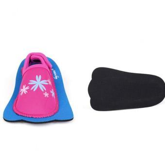 Giày Đi Trên Cát WZ003 Màu Hồng