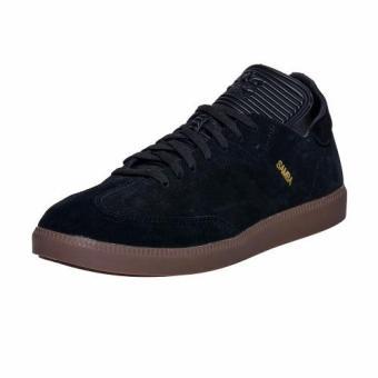 Giày Adidas Samba (Đen)