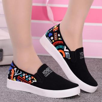 Giày nữ màu sắc xinh tươi tạo cho đôi chân phong cách sang trọng - 180