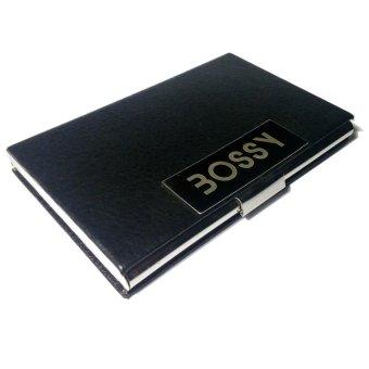 Hộp danh thiếp BOSSY Luxury (BS-012)