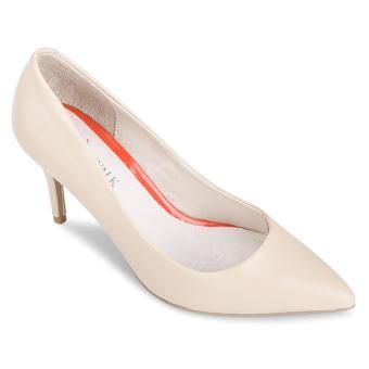 Giày cao gót Royal Walk nude