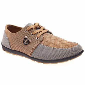 Giày công sở nam thời trang HNP GN038