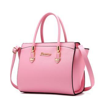Túi xách thời trang nữ dễ thương TM037 (Hồng)