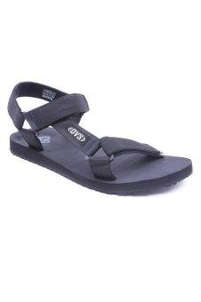 Giày sandals nam DVS MF123 (Đen)