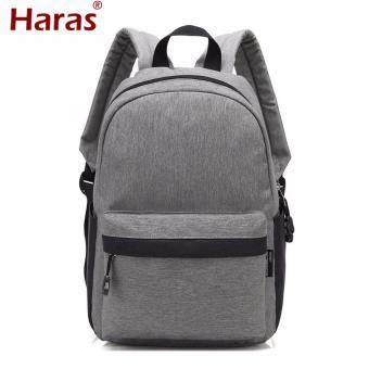 Balo nam HARAShop HR119 ( Xám )