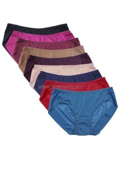 Bộ 9 quần lót nữ SoYoung 9DL NU 038