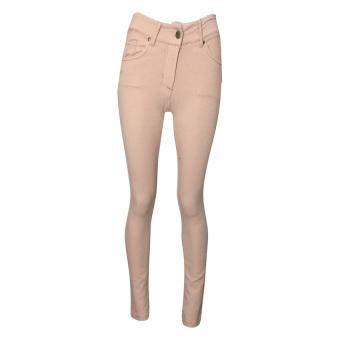 Quần dài nữ SoYoung WM SKINNY jeans 003 NAU (Nâu nude)