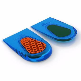 Lót Gót Giày nam giảm đau gót Silicon Spenco Gel Heel Cushions M42747