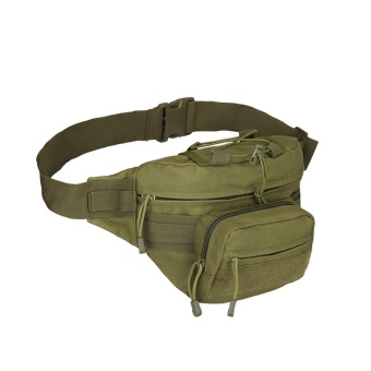 Outdoor Pacotes Trekking Backpack Sport Travel Camping Hiking Camouflage Bag AG - intl