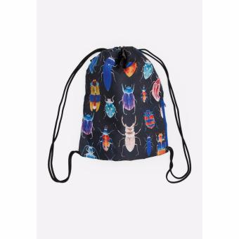 Túi Loqi WILD BACKPACK INSECTS