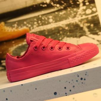 Giày nữ Converse All Star Rubber 651794 (Hồng)