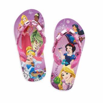 Dép kẹp bé gái Disney Princess Flip Flops for Kids