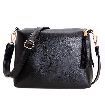 New Faion WomenPUeatherady Taeeiure Bag houder CrossBody Bag