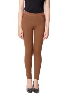 Quần Dài Skinny Legging Giả Bò Nữ WM QUAN 024 CA