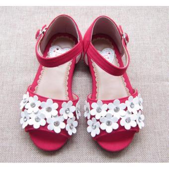 Sandal cho bé SDNB09A