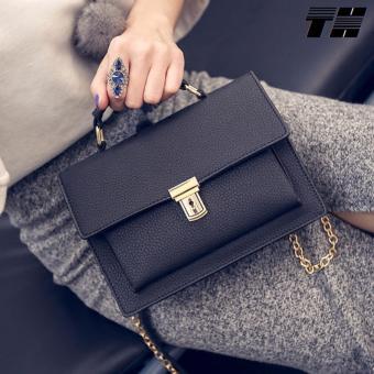 Túi xách đeo chéo nữ phong cách THTN73