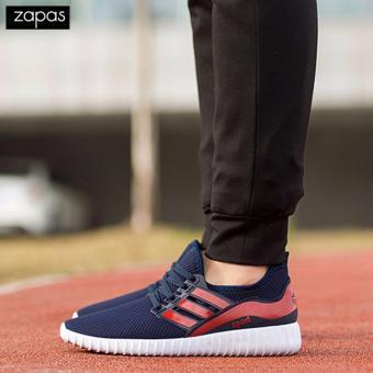 Giày Sneaker Nam Thời Trang Zapas GS067 ( Xanh Đen )