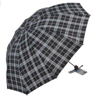 Dù chịu nắng mưa chống tia tử ngoại kẻ Caro 3023F