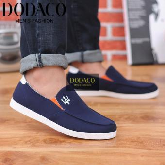 Giày Sneaker Nam Thời Trang DODACO DDC1864XANH (Xanh lam)