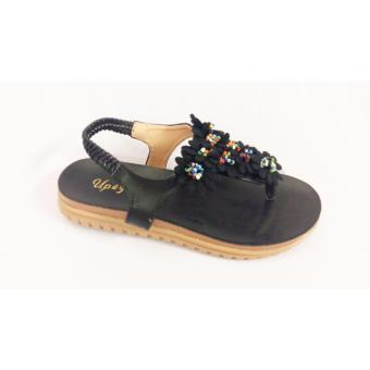 Giày Sandal UP&GO S02-598-BLA