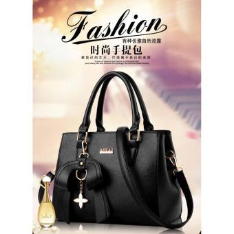 Túi xách thời trang nữ dễ thương TM031 (Đen)