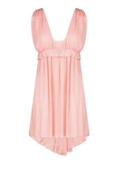 Đầm ngủ Sexy nữ M66015FCA (Cam)
