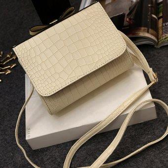 Túi xách nữ 125 (Kem)