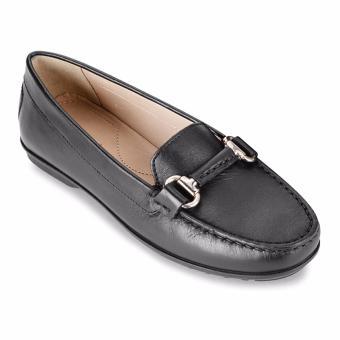 Giày bít mũi D ELIDIA B (Đen)